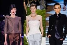 A Closet Fashionista's Wishlist / by KSAbe