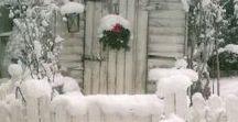 ~Let it snow!~