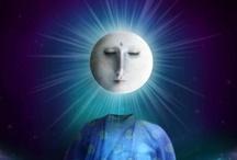 Spirit/Goddess / by Judy Cote