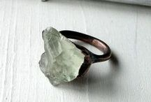 jewelry / by Lidia Brancher