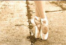Dance / by Elizabeth Russo