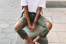 my style / Style, clothes, accessories, minimalist, street style, outfit