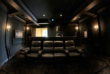 Home Theater Seating  / Various home theater seating options for you to explore / by Elite Home Theater Seating
