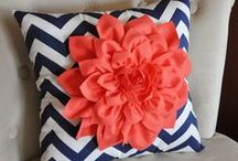 DIY...Flowers and Pinwheels! / by Sheri Starn
