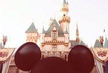 Disney<3<3<3 / by Corinne Gregory
