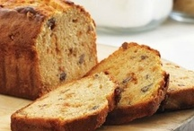* Food ~ Breads, Quick Breads & Muffins * / by Elizabeth Russo
