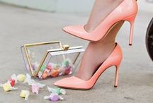 lovely shoes / by Diana Cecilia Garcia