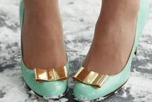 glass slipper / by Bella Thorne