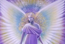 angels / by Judy Cote