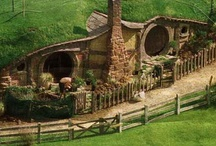 hobbit house inspiration