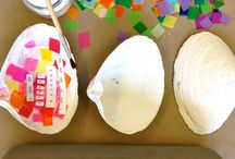 *D*I*Y* (-patroon, idee, handwerk-) / Ideeën ~ inspiratie ~ DIY   / by Van Mij