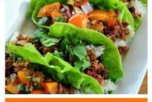 Clean Eating/ Paleo / Gluten/Dairy-Free, Gut Healing and Paleo recipes