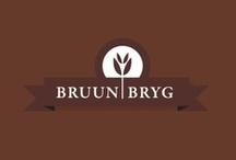 BRUUNBRYG Graphic Design