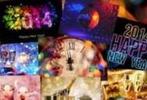 New Year's Eve  ~*★* *★*~