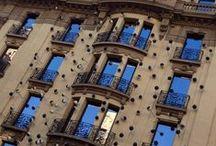 Spain: Oct. 2013 / Barcalona