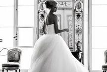 Wedding Gowns / by The Girl