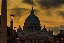 Italy: Oct. 2014 – Rome
