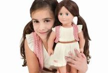You and Me Matching Clothes / Me and You Matching Outfits to be in complete harmony with your doll.