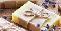 ~Soap Making~