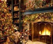 'Tis the Season / Holidays and decor