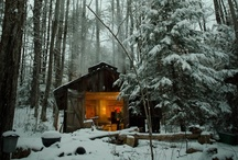 inspired home / by Maria Kinney