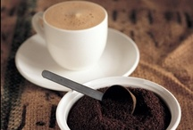 Coffee Beans&Tea Leaves / by Rogue Anna Marie