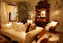 Drapery & Home Decor / by Mary Shawn Seaborn