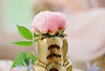 Cakes and Cupcakes / by Fonda Perlander