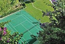 Tennis! / by Debbie Williams