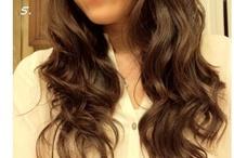hair / by Maria Kinney