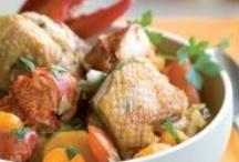 Recettes de poulet / by Certi'Ferme