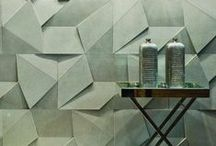 tiles / mosaic