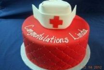 Cakes for Nurses / by NurseGroups