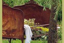 Hochbeete | collected by Klasse im Garten / Raised Beds