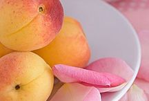 Just Peachy / by Mary Shawn Seaborn