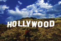 Hooray for Hollywood / by Lyn Turner-Bush