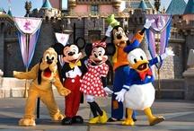 Disney favorites / Everything Disney / by Ashleigh Lynch
