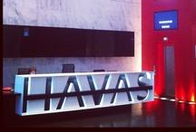 Working at Havas / by Christel Quek
