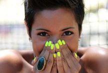 :: nails :: / by Erika Barnes