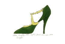 Shoes.... Oh my  / by Mel Padilla