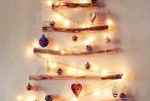 holidays / by Maria Kinney