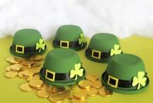 Celebrate - St Patrick's