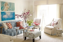 My House Beautiful Dream Living Room / by Amy Present