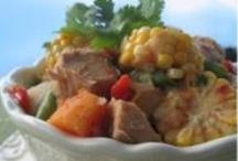 Cuisine du terroir / by Certi'Ferme