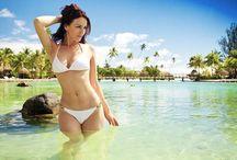 Swimsuit Season / by Lacey Bozeman