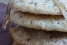 10 recettes de cookies / by Certi'Ferme