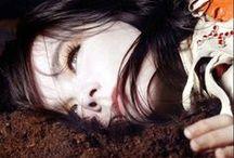 Björk / by Ju Ronconi