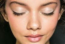 NATURAL MAKEUP LOOKS / Natural mineral makeup and how to natural makeup looks / by Nourished Life