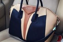 For the Love of Bags / by Traci Ciccarelli