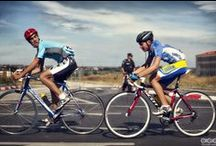 Cycling / Cycling events